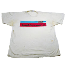Load image into Gallery viewer, Rare 90's Oasis LochLomond Tee