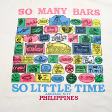 Load image into Gallery viewer, Vintage Angeles City, Philippines Bar Tour Tee