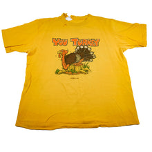 Load image into Gallery viewer, 1975 Single Stitch You Turkey Tee
