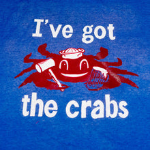 Load image into Gallery viewer, I've Got The Crabs Tee