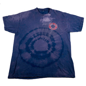 Iron City Grips Tie Dye Tee