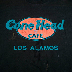 Cone Head Cafe Los Alamos Tee