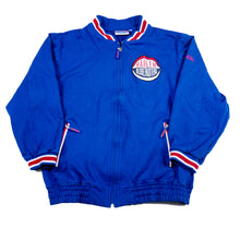 Load image into Gallery viewer, Harlem Globetrotters Jacket