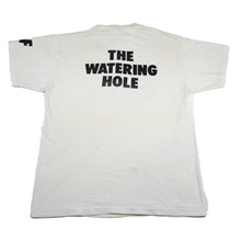 Load image into Gallery viewer, Vintage 90's The Watering Hole 'Danger: Open Hole' Tee
