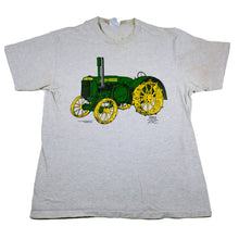Load image into Gallery viewer, Vintage John Deere Tractor Tee