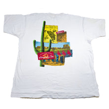 Load image into Gallery viewer, White Marlboro Pocket Tee