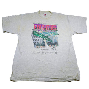 1997 Peachtree Road Race Tee