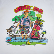 Load image into Gallery viewer, Vintage 1992 Under Par Golf Tee