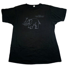 Load image into Gallery viewer, Vintage 80's Magic Mastodon Folk Festival Tee