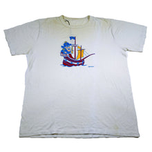 Load image into Gallery viewer, Vintage 80's Cap'n Crunch Tee