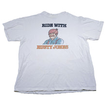 Load image into Gallery viewer, Vintage 90's Rusty Jones Tee