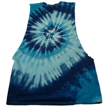 Load image into Gallery viewer, Sublime Tie Dye Muscle Tank