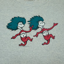 Load image into Gallery viewer, 1995 Dr. Seuss Thing 1 and 2 Tee