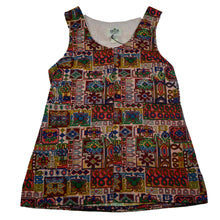 Load image into Gallery viewer, Vintage 70's Prior Westerns Vest