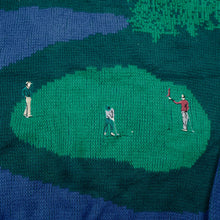 Load image into Gallery viewer, Vintage Golf Sweater