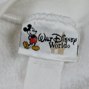 Vintage Disney Sitting Mickey Mouse Sweatshirt