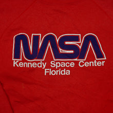 Load image into Gallery viewer, Vintage NASA Kennedy Space Center Florida Sweatshirt
