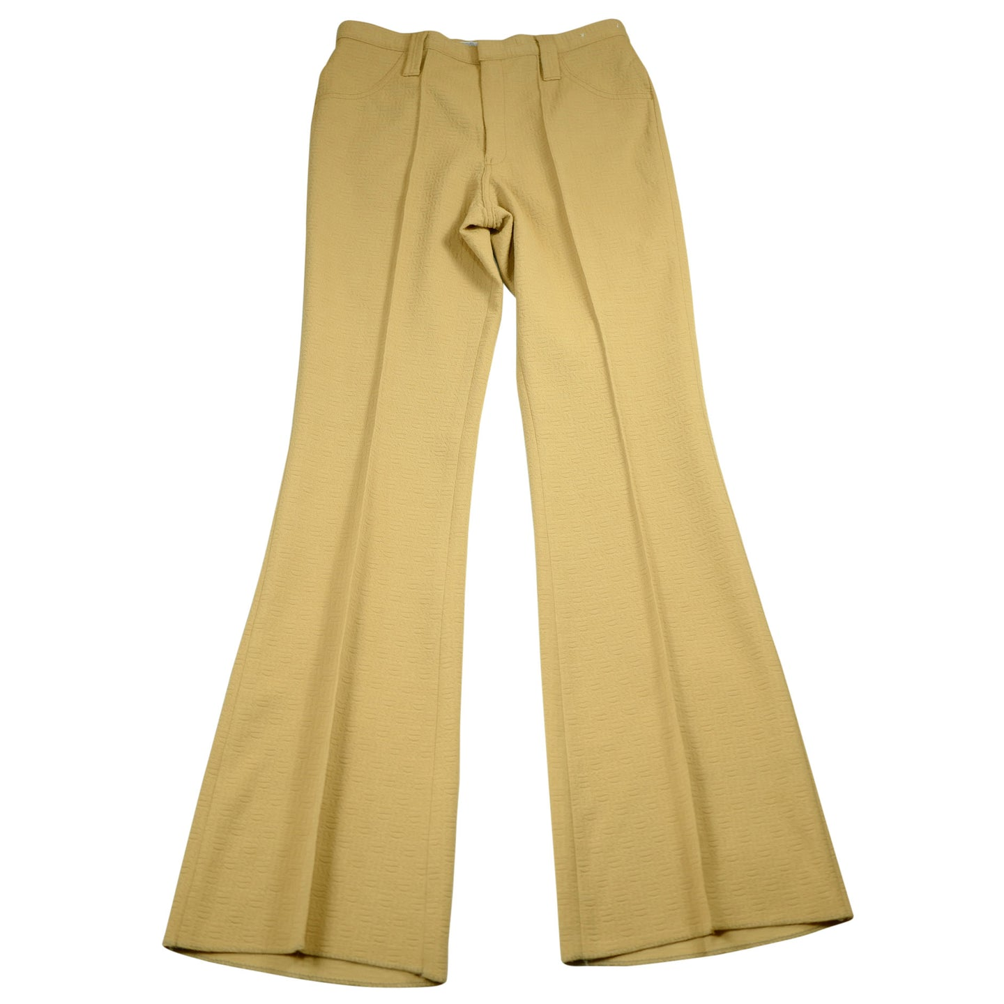 Vintage Tan HBarC Ranchwear Tomboy Pants