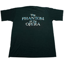 Load image into Gallery viewer, Vintage 1988 Phantom of the Opera Tee
