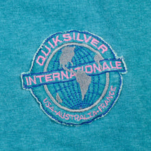 Load image into Gallery viewer, Vintage 90's Quicksilver Internationale Tee