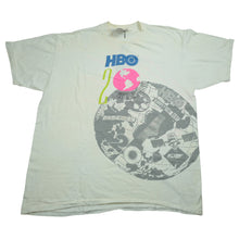 Load image into Gallery viewer, Vintage 90's 20th Anniversary HBO Tee