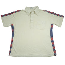Load image into Gallery viewer, Vintage 90's Men's Givenchy Gentleman Paris Polo Shirt