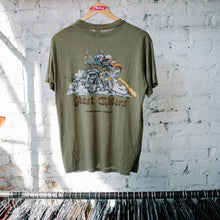Load image into Gallery viewer, Vintage 1980's Ghost Rider Airforce Tee