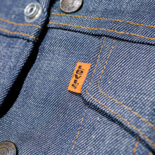 Load image into Gallery viewer, Deadstock Levi's Orange Tab Denim Jacket