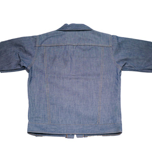 Deadstock Levi's Orange Tab Denim Jacket