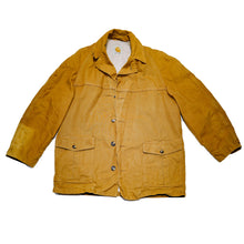 Load image into Gallery viewer, Carhartt Button Down Heavyweight Jacket