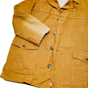 Carhartt Button Down Heavyweight Jacket