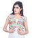 Banjara India Women's Cotton Blend Kutchi Embroidered Sleeveless Short Jacket/Koti/Shrug (Chidiya) - SJK-CDY02