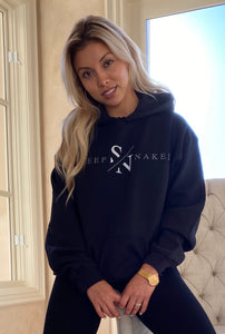 Sleep Naked Apparel Classic Ladies Hoodie