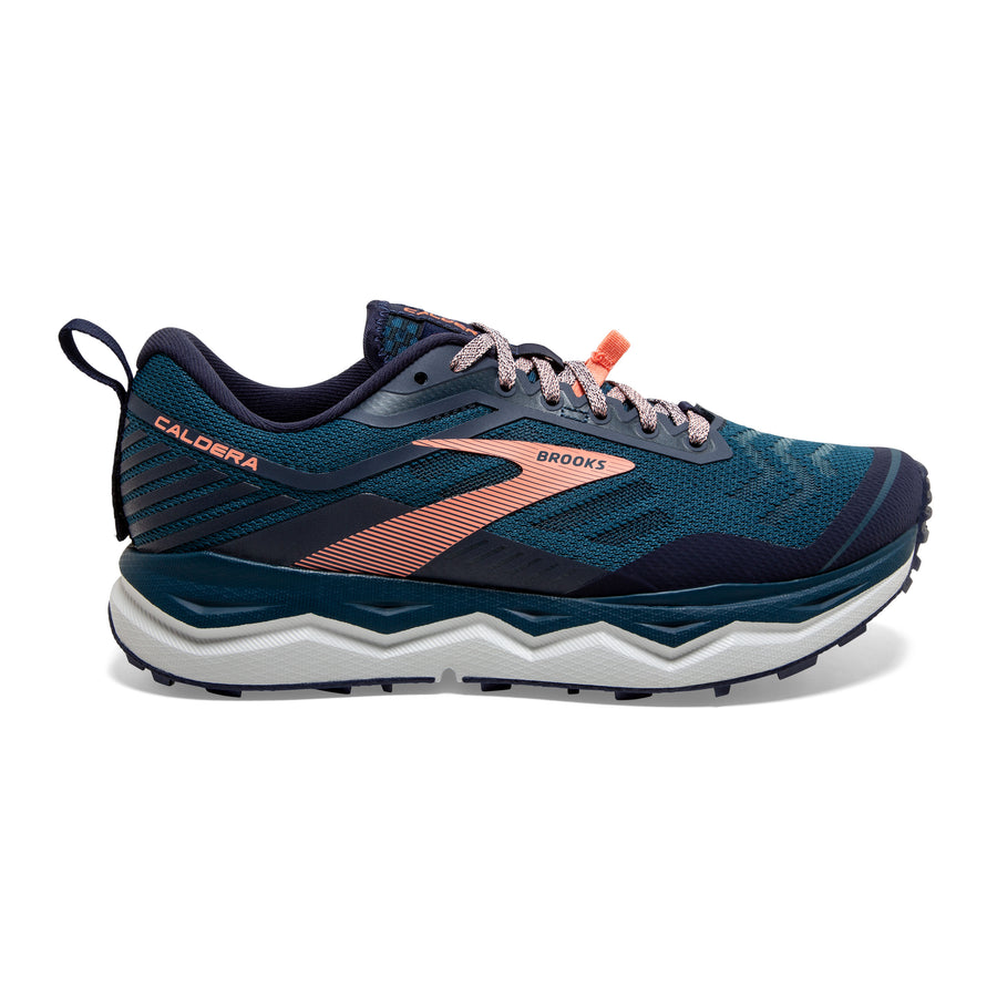 Women's Brooks Caldera 4