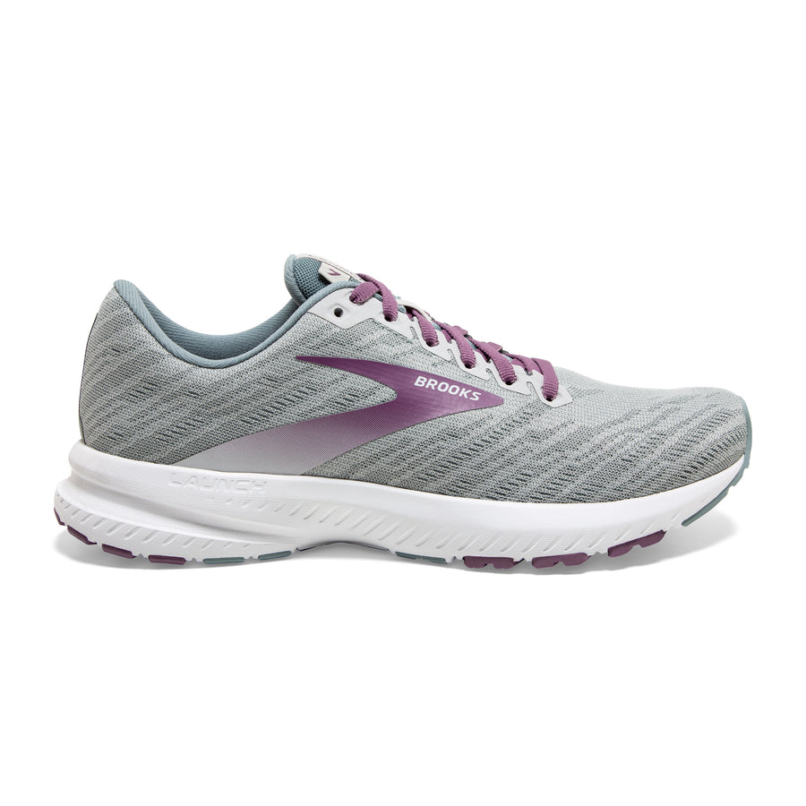 Women's Brooks Launch 7
