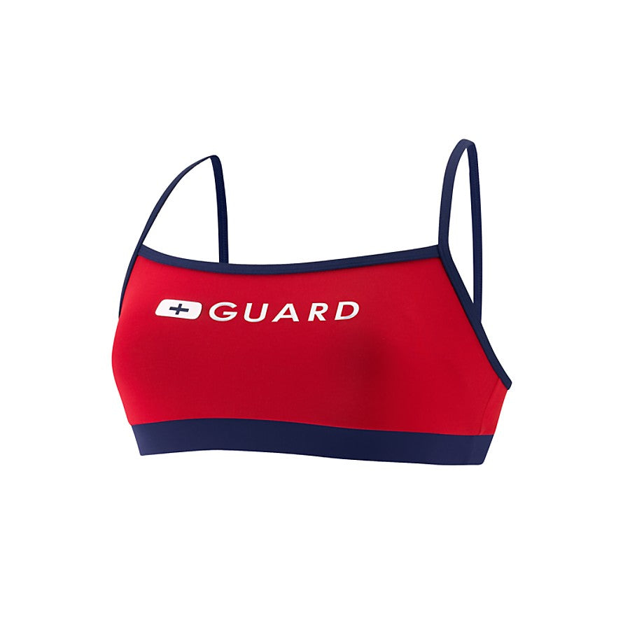 Speedo Guard Top-Thin Strap