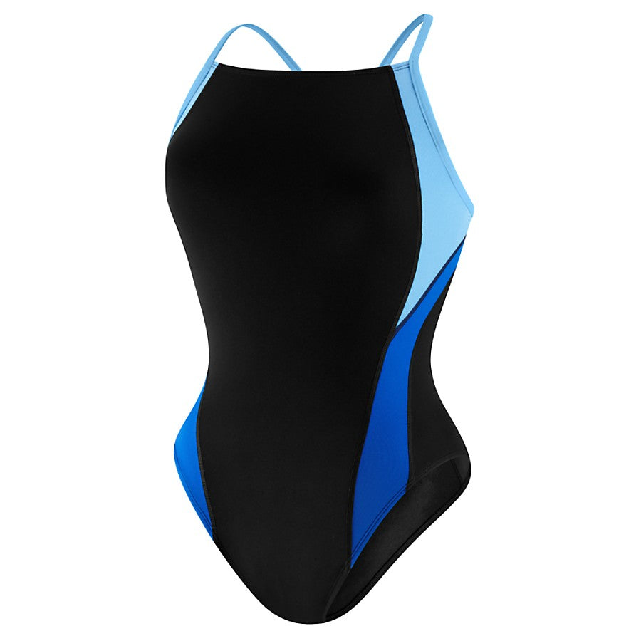 Speedo Launch Splice Suit