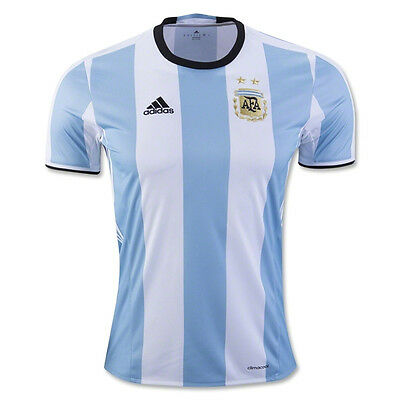 Adidas Argentina '16 Home Jersey (Youth)