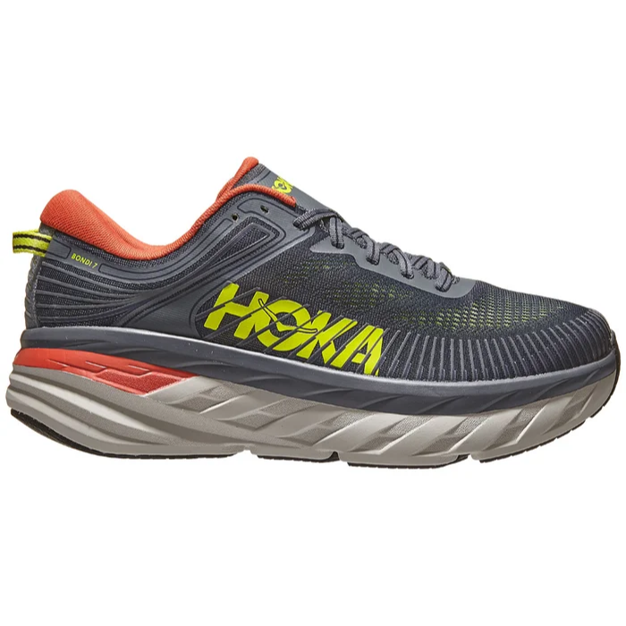 Men's Hoka Bondi 7 Wide (2E)