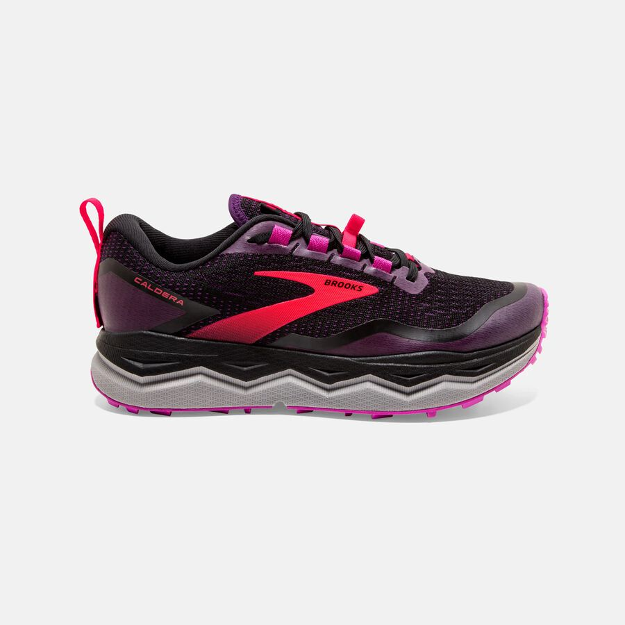 Women's Brooks Caldera 5
