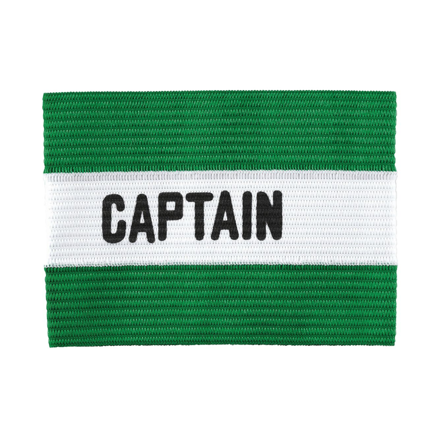 Kwik Goal Captain Arm Band (Adult)