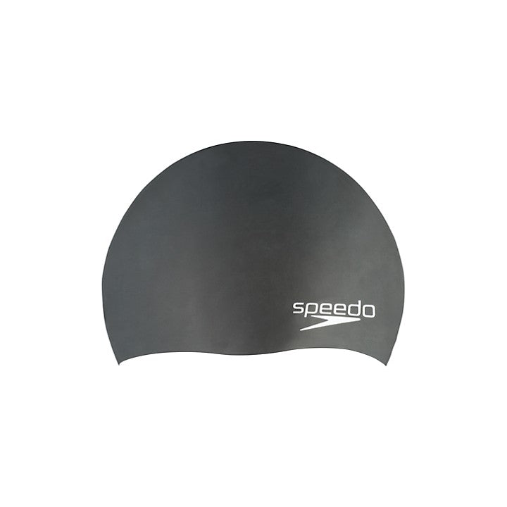 Speedo Jr. Elastomeric Solid Silicone Cap
