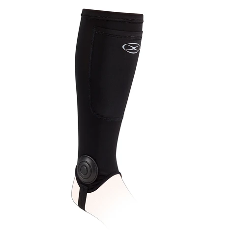 Xara Kangaroo Sleeve w/ Attached Ankle Guard