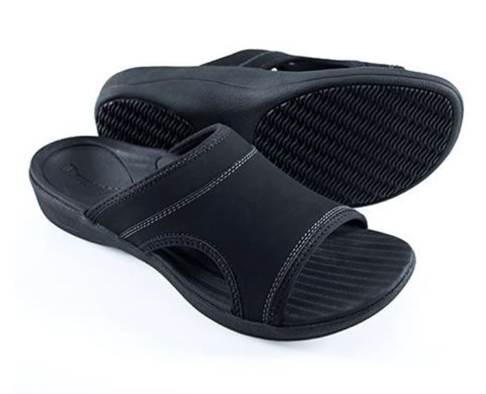 Men's Powerstep Fusion Slides
