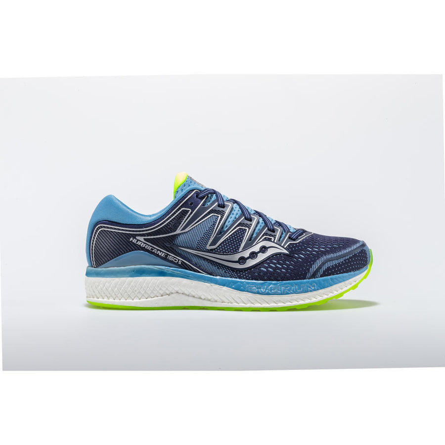 Women's Saucony Hurricane ISO 5 Wide SALE