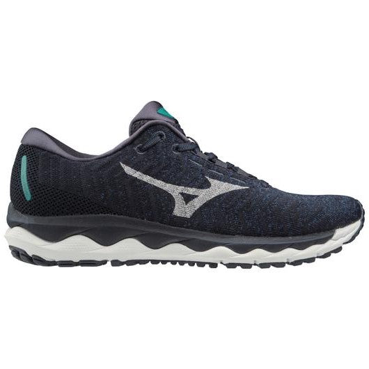 Men's Mizuno Wave Sky Waveknit 3