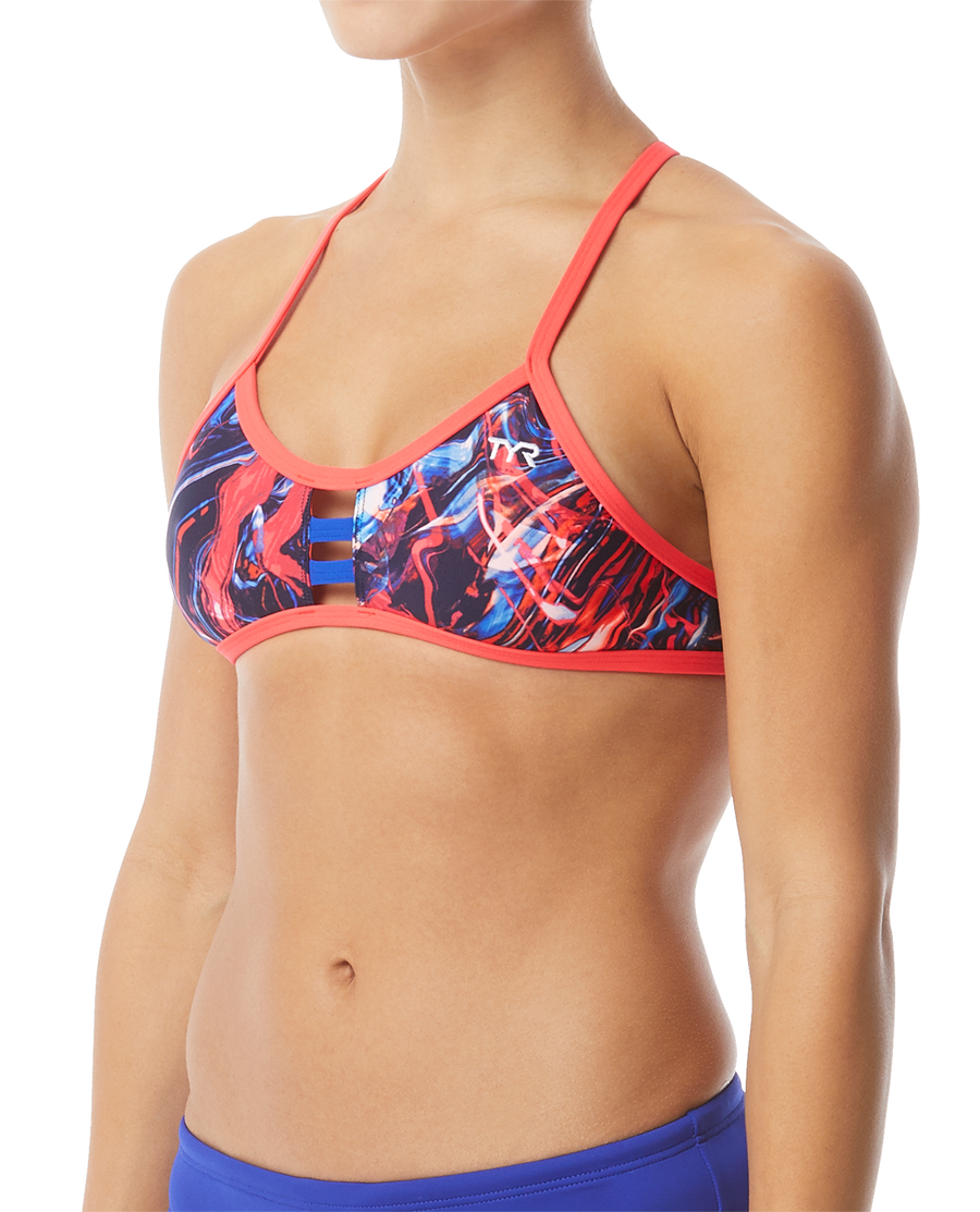 Women's Tyr Penello Pacific Tieback Top