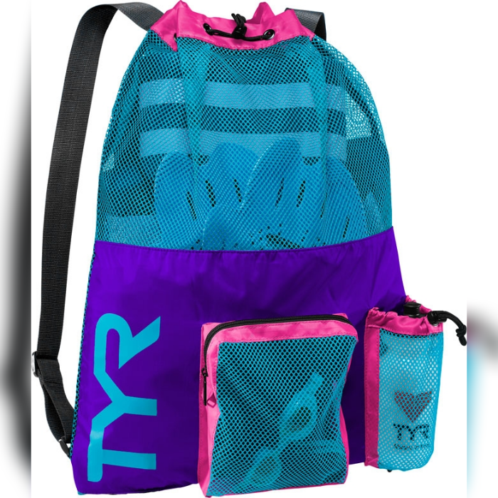 TYR Big Mesh Mummy Bag