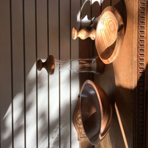 Woodturnings by Lee and Sarah De Groot