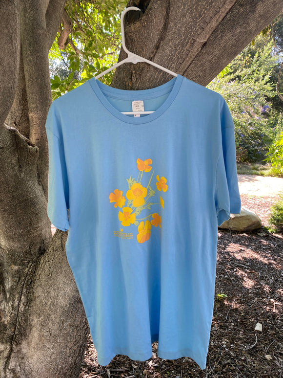 RSABG California Poppy T-Shirt